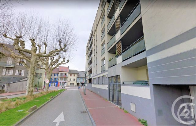 appartement - RUMILLY - 74